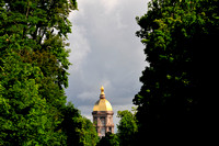 Notre Dame, South Bend, IN