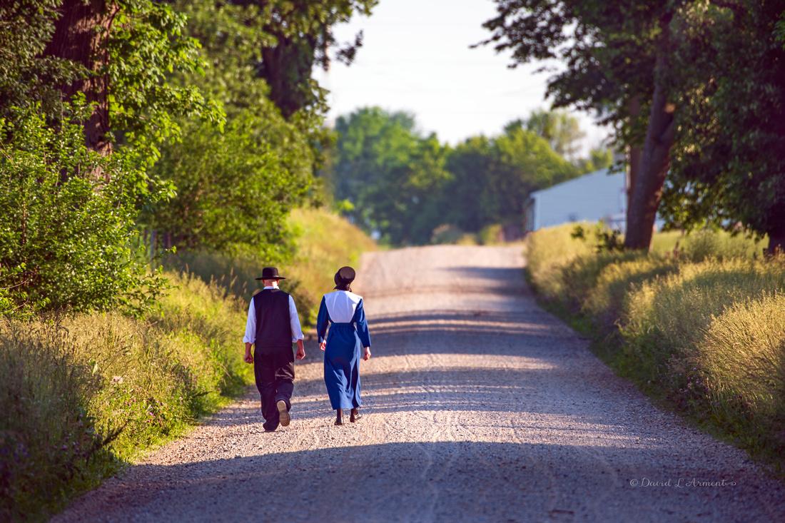 amish couple walking to churcu 20210613 _DSC3065 copy