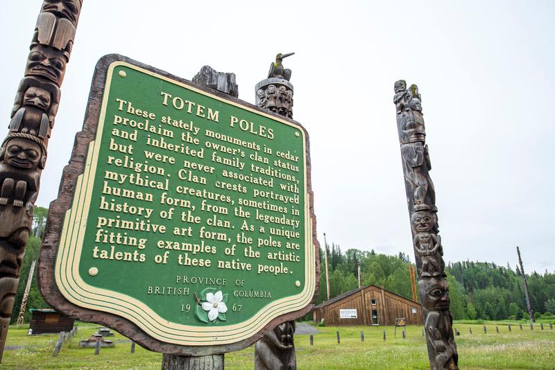 sign about totem poles 20170615 _DSC6939