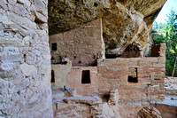 Spruce Tree House at Mesa Verde
