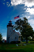 Thirty Mile Point Lighthouse, New York