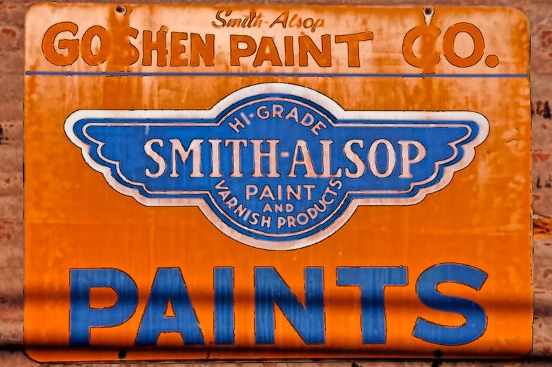 Goshen Paint Company