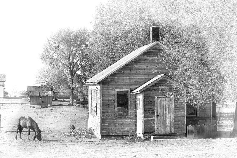 David arment photography old amish shool for Amish pole barns indiana